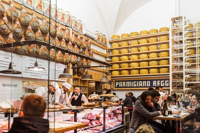 Private Bologna Tours by Locals, Highlights & Hidden Gems, Custom ★★★★★