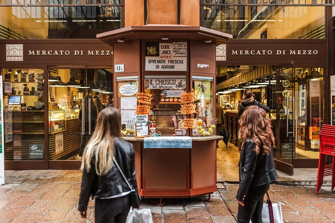 Private And Personalized Experience: See Bologna With A Local