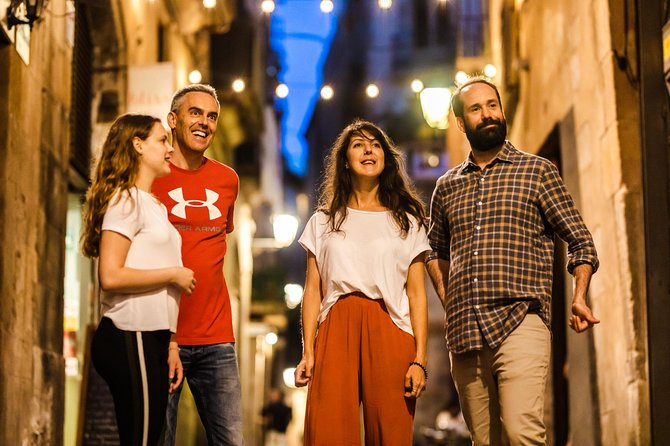 Private Barcelona Tour with a Local, Highlights & Hidden Gems 100% Personalised