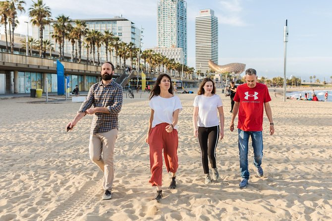 Private And Personalized Experience: See Barcelona With A Local