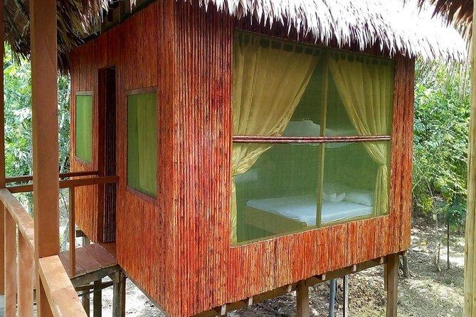 6 days 5 nights Amazon Expeditions Iquitos Peru-Amazon Antares Lodge