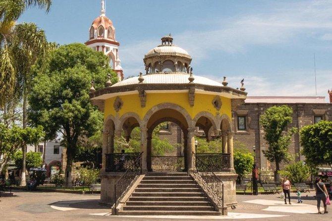 Guadalajara, Tonala & Tlaquepaque City Tour