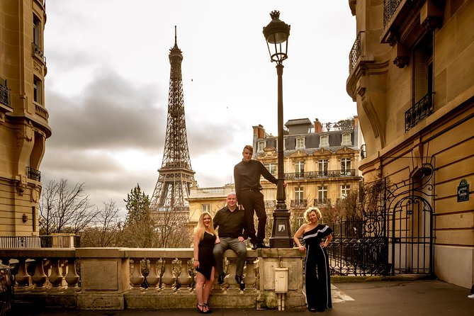 Shoot My Travel- Discover Paris With A Local Photographer
