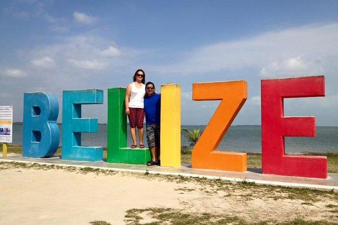 Shore Excursion: Belize City Tour