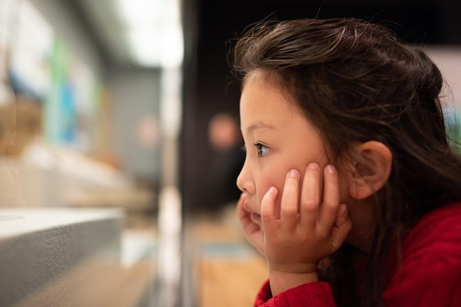 Kid-Friendly New York Metropolitan Museum Tour with Skip-the-Line Tickets
