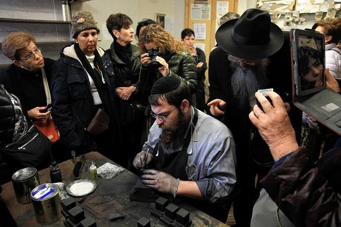 Jewish Tour | NYC in Chassidic Hassidic Community in Brooklyn NY