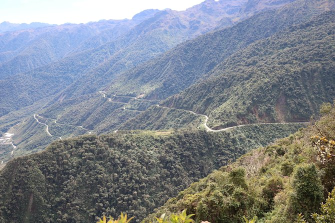 lost route of the incas to machupicchu 4 days