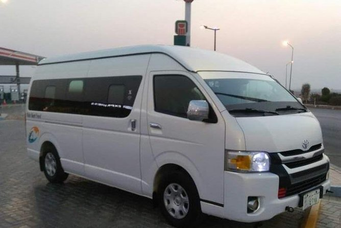 Your Transfer In Hurghada