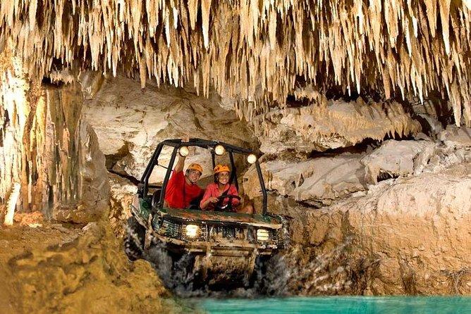 Zipline and Hamacuat Landing Adventure in Riviera Maya
