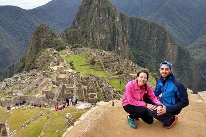 Machupicchu Special Expedition Train 1 day