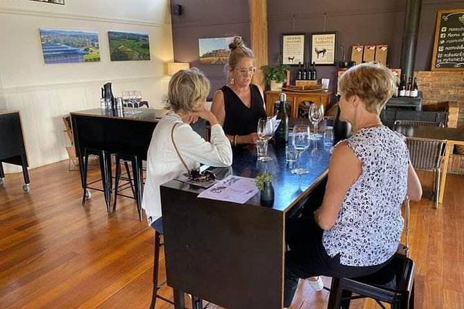 Tamar Valley Food and Wine Tours photo 9