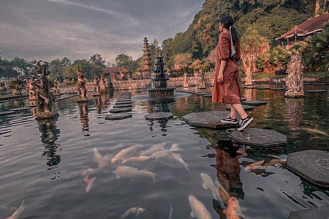 Heaven Gate Eastern Bali Tour