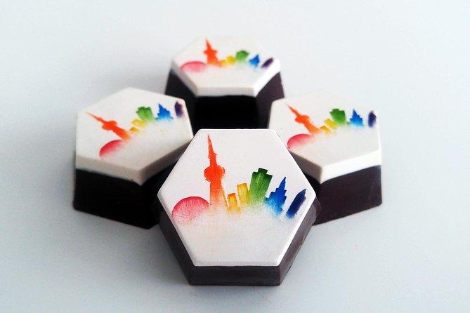 Excursión a pie por el pequeño grupo de chocolate de Toronto