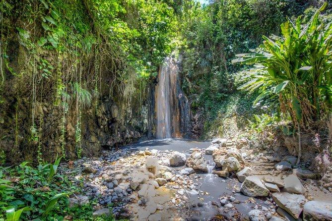 Best St. Lucia Round the Island Tour