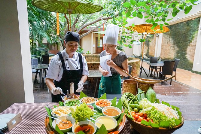 Chiang Mai Half Day Cooking Class-The Little Kitchen Thai Cookery School