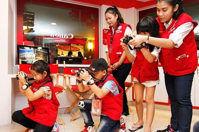 Skip the Line: KidZania Bangkok Admission Ticket