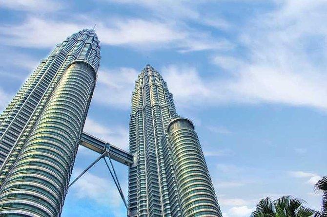 Full Day Kuala Lumpur City Tour (8-Hrs)