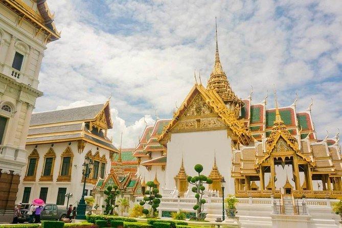 Chiang Mai Doi Suthep Temple Half Day Tour And Doi Pui Hmong Hill Tribe Market