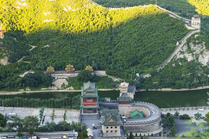 Beijing Juyongguan Great Wall and Ming Tomb Private 1 Day Tour