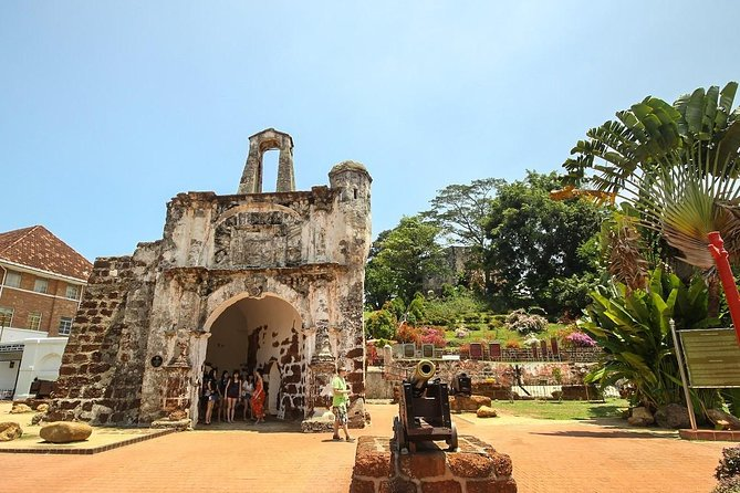 Historical Melaka Full-Day Tour