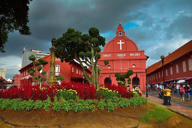 Historic And Heritage Melaka Tour