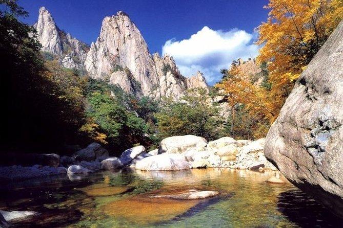 4Day Classic Private tour include Seoul and Suwon, Mt.Seoraksan Park, Sokcho
