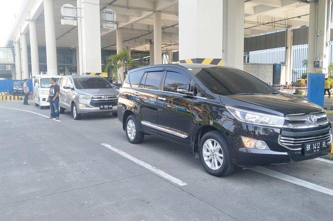 Car rental in Medan city