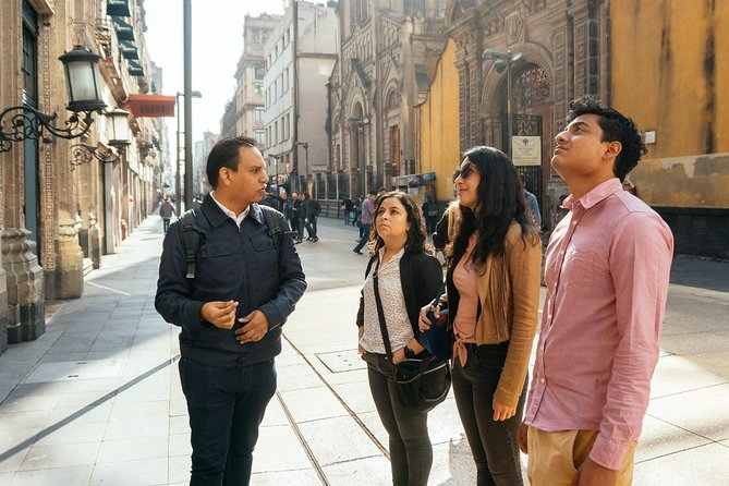 Highlights & Hidden Gems With Locals: Best of Mexico City Private Tour