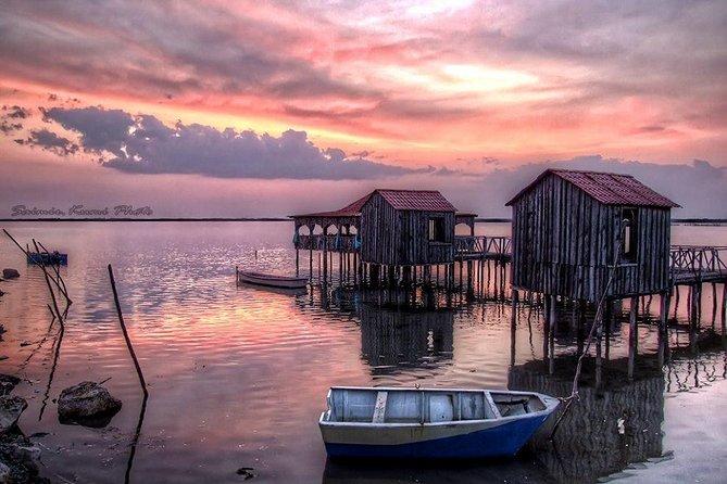 Full-Day Patok Lagoon and Shkodra Tour from Tirana