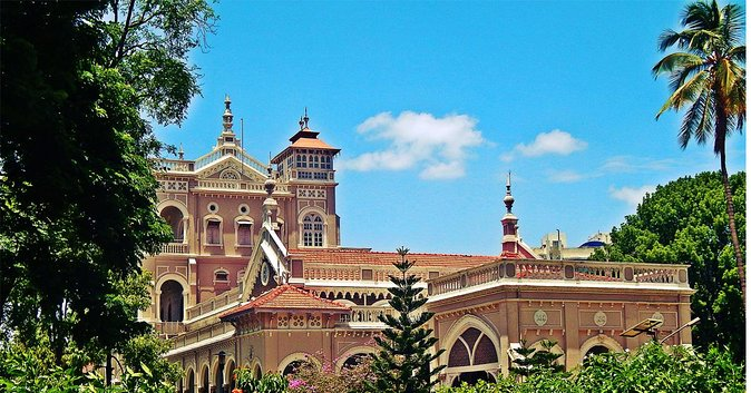 A day in Pune with Invato - Private City Tour with Lunch