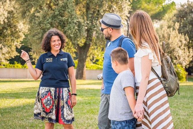 Discover Ravenna