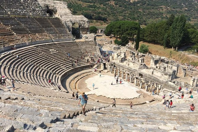 Ephesus private tour from Istanbul