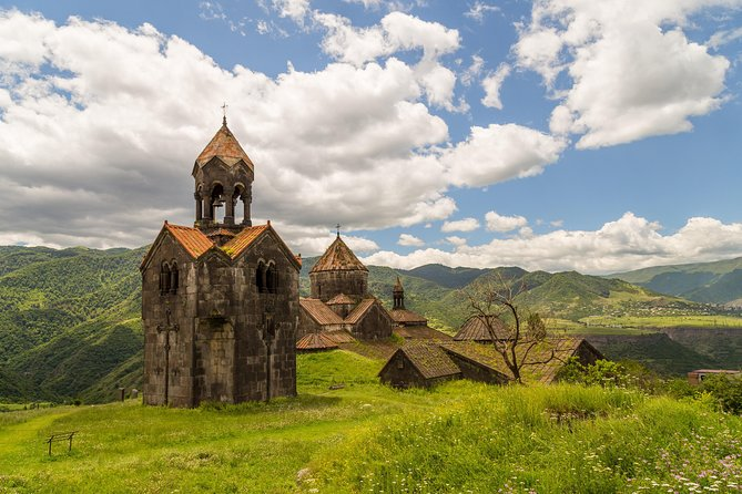 Full-Day Private Tour of Odzun, Haghpat, Sanahin and Akhtala from Yerevan