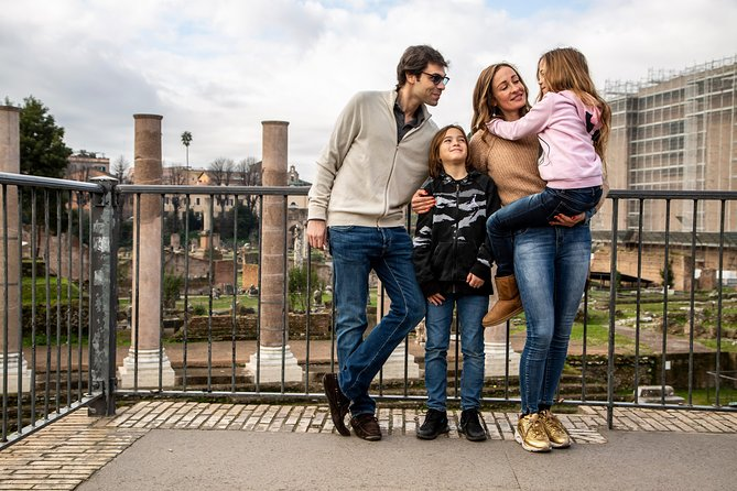 Kid-Friendly Colosseum Tour with Skip-the-Line Tickets Forums& Specialist Guide