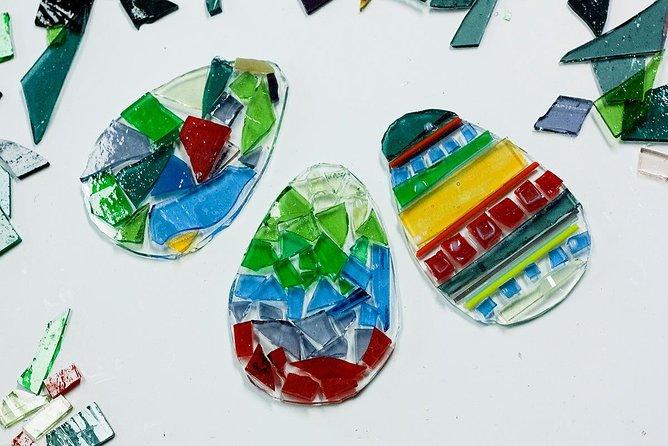Seasonal Glass Decor Workshop