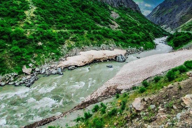 Great Silk Road in Tajikistan: Eastern, 7 days, ALL INCLUSIVE