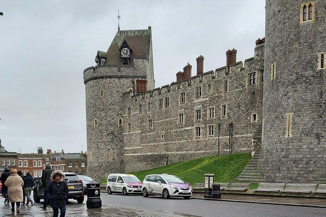 A dream day in Windsor