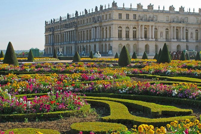 Private 3-hour Tour in Versailles with Official Tour Guide