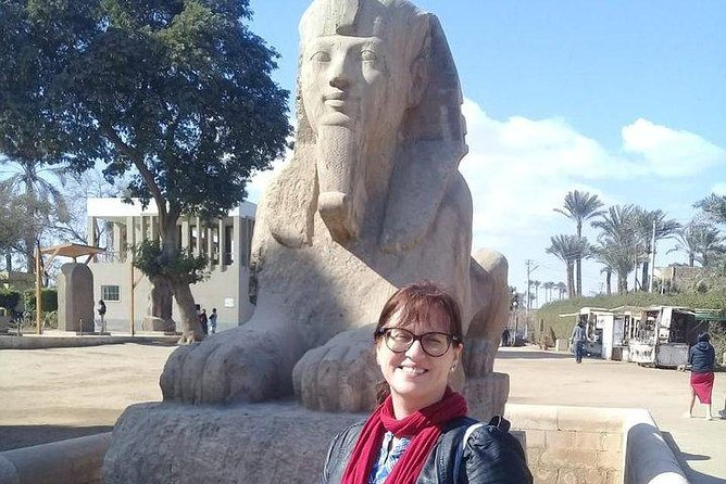 Sakkara Memphis half day tour from cairo and giza hotels