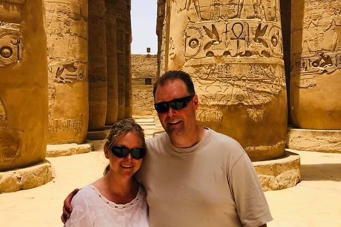 luxor tour from hurghada by land
