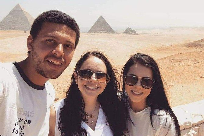 day tour to Giza pyramids and Cairo museum from Alexandria city