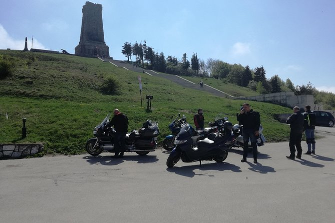 6 Days Grand Motorcycle Tour of Bulgaria