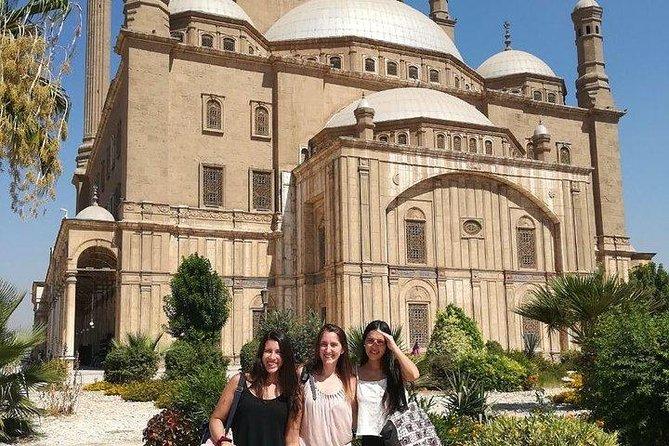 Coptic Cairo and Islamic Cairo day tour form cairo