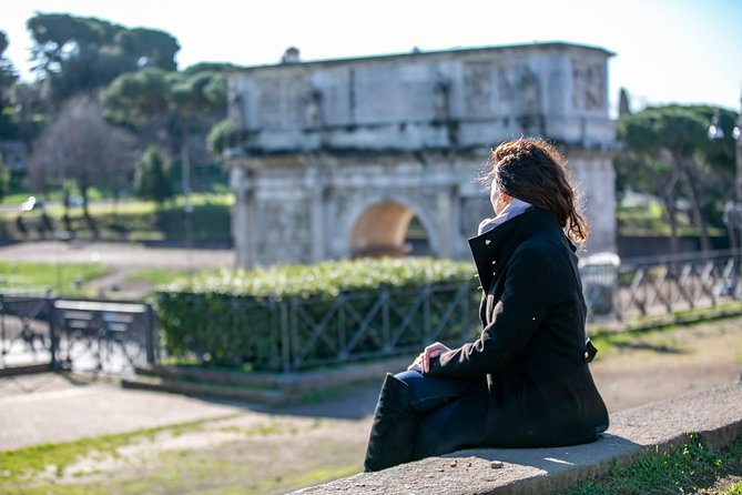 Skip the line Colosseum, Roman Forums and Rome Highlights