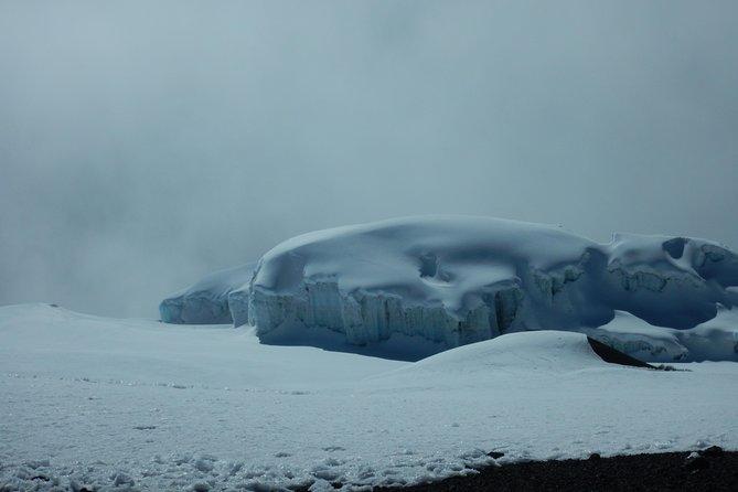 Kilimanjaro Trekking-Lemosho Route