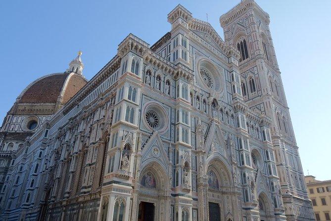 Accademia and Duomo Square private tour