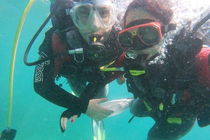 Discover Diving in Monopoli & Polignano