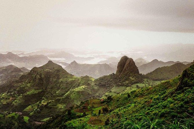 Simien Mountains – 4 Days