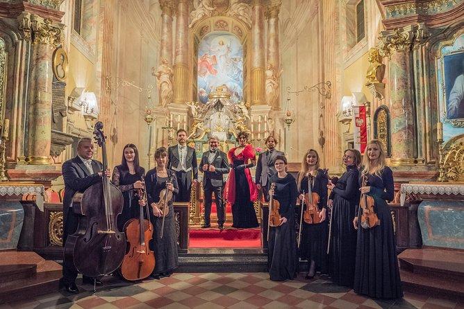 Skip the Line: Opera da Camera di Roma Ticket - The Most Beautiful Opera Arias
