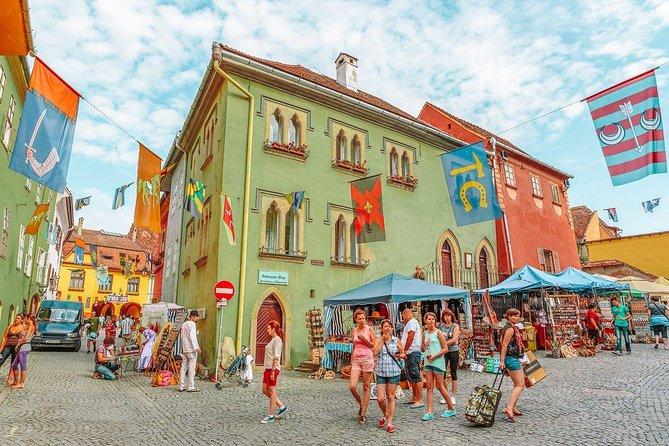 Authentic Transylvanian Day Tour